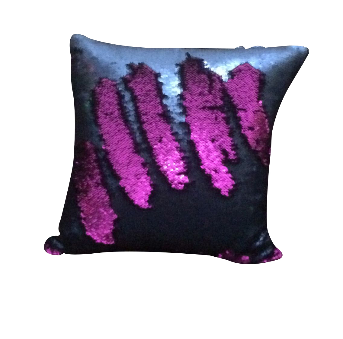 purple blue mermaid pillow mermaid pillows